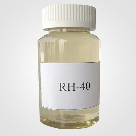 RH-40无磷助洗剂