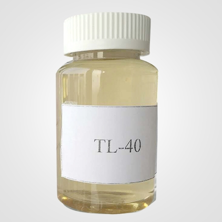 TL-40 水性涂料分散剂